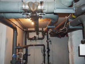 горячего водоснабжения 1