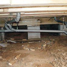 Монтаж канализации 3