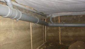 Монтаж канализации 5